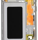 LCD SAMSUNG GALAXY S10 G973FSilver GH92-18850G