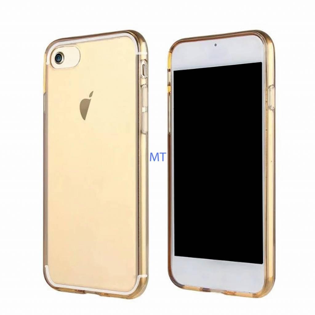 Clear Silicone Case Galaxy A71