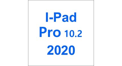 For I-Pad Pro 10.2 2020