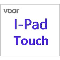 For I-Pad Touch