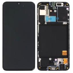 LCD Samsung Galaxy  A31 SM-A315F Display GH82-22761A Black