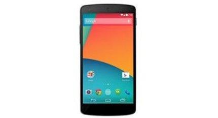 Nexus 5 D820