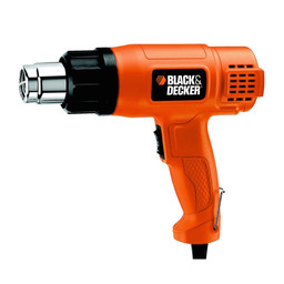 Baku BLACK DECKER Heatgun KX1650-QS 1750W