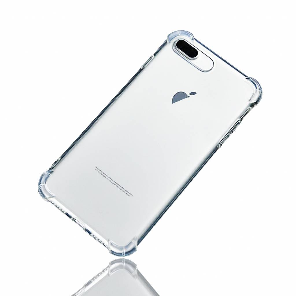 Military Grade Shock Proof For  I-Phone SE 2nd
