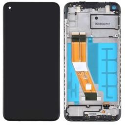 LCD Samsung Galaxy A11 SM-A115 Black GH81-18760A