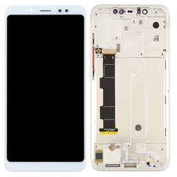 LCD Xiaomi Mi 8 2018  Silver 560310002033