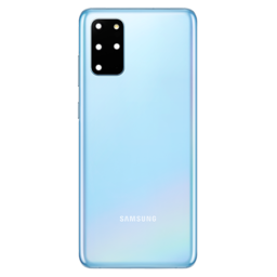 Samsung Galaxy S20 Plus Back Cover Blue