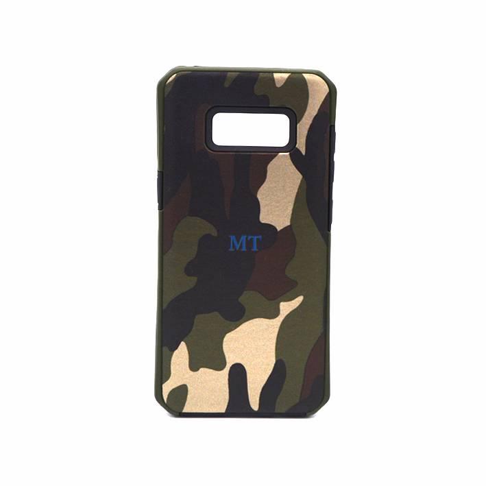 Commando Case For I-Phone 7 Plus / 8 Plus