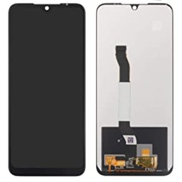 LCD For Redmi Note 8T Black