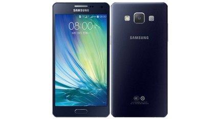 Galaxy A5 SM-A500F