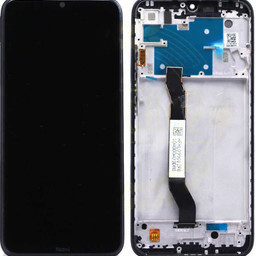 LCD Xiaomi Redmi 8 2019 Black 5600040C3I00