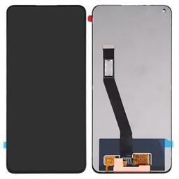 LCD Xiaomi Redmi Note 9 2020 Midnight Gray