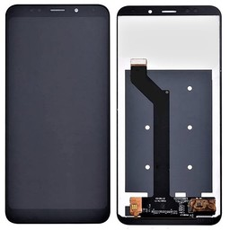 LCD Xiaomi Redmi 5 2017 White 5604100170B6