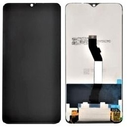 LCD For Redmi Note 8 Pro  Black