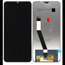 LCD For Redmi 9 Black
