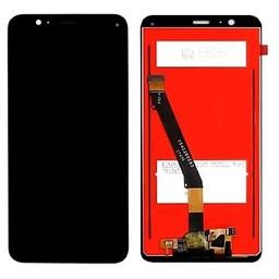 LCD For P Smart Black