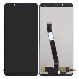 LCD For Redmi 7A Black