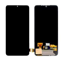 LCD For Mi 9 Lite Black