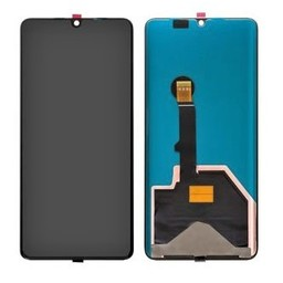 Oled LCD For P30 Pro  Black