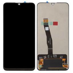 LCD For P Smart 2019 Black