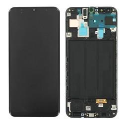 LCD Samsung Galaxy  A30 SM-A305F Display GH82-19202A Black
