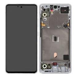 LCD Samsung Galaxy A51 5G  SM-A516B White GH82-23100B