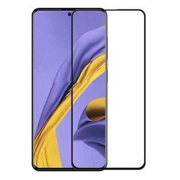 3D Tempered Glass Protector Galaxy A6 Plus 2018