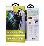 """GREEN ON  Green ON Pro 3D Glass For I-Phone 12 min 5,4"""""""