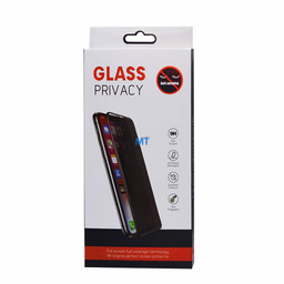 Privacy Protection Glass For I-Phone 11 Pro Max 6,5''