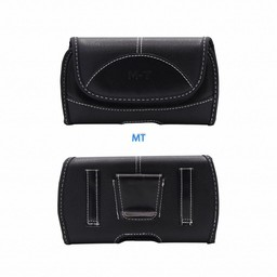 MT Leather Belt Case 5.0 Inch