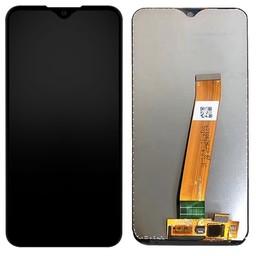 LCD ORI For A01 Black