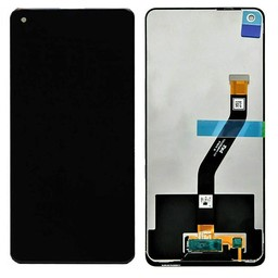 LCD ORI For  A21  A215 Black