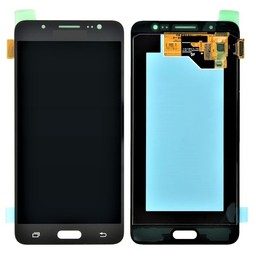 LCD Oled For J530 Black