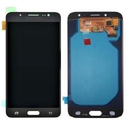 LCD Oled For J730 Black