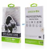 GREEN ON  Gorilla Anti Burst Case Galaxy A21s