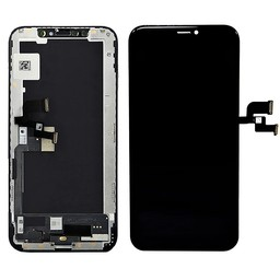GX  OLED HARD  LCD & TOUCH FOR I-PHONE XS Max