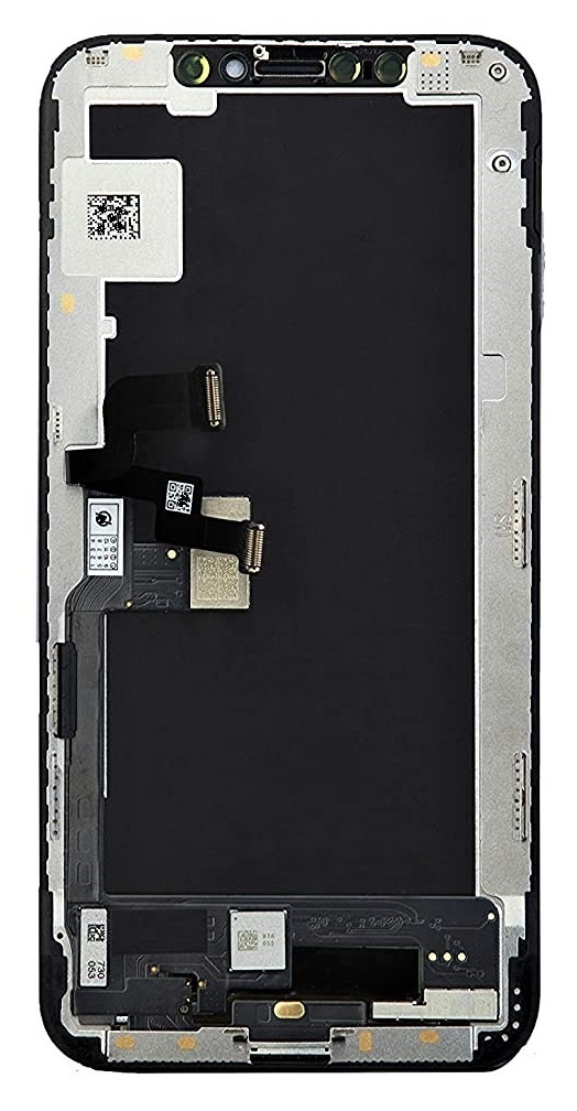 OLED HARD GX LCD & TOUCH FOR I-PHONE XS Max