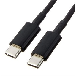 USB-C To USB-C CABLE 1M