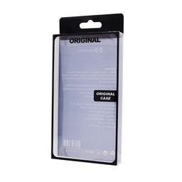 Original Black & Transparant Packing 15.5 x 8.5 CM