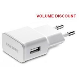 Samsung Travel Adapter ETA0U83EWE 1A