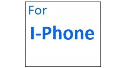 LCD I-Phone