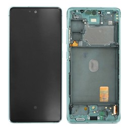 LCD SAMSUNG GALAXY S20 FE G780F Cloud Mint GH82-24220D