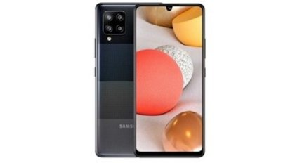 Galaxy A42 5G Serie