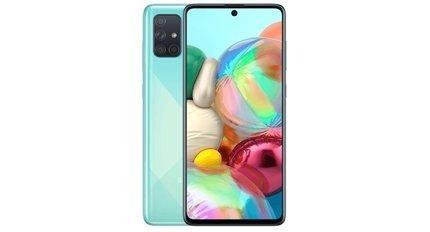 Galaxy A70 / A71 / A72 Series