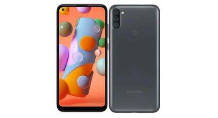 Galaxy A12 Series