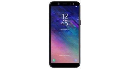 Galaxy A9 / A8 / A7 / A6 / A5 / A3 Series