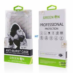 GREEN ON  Green ON Gorilla Anti Burst Case Galaxy A52 5G