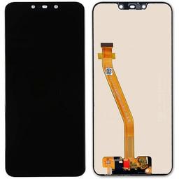 LCD For Mate 20 Lite Black