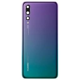 Huawei P20 Pro Backcover Blue  02351WRT