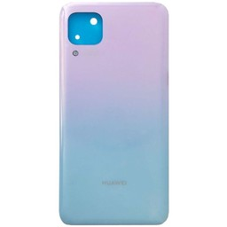 Huawei P40 Lite Back Cover Deksel Sakura Pink